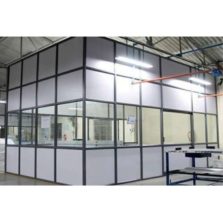 Aluminium Sheet Fabrication