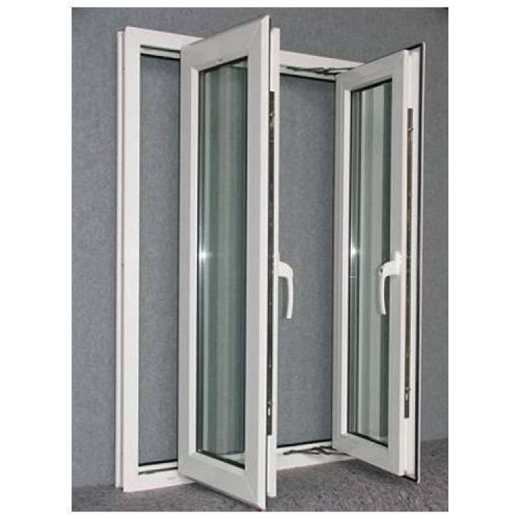 Aluminum Doors Fabrication
