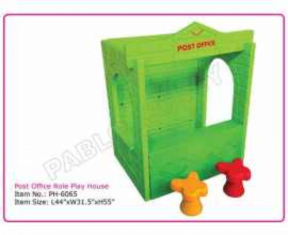 Role Play House