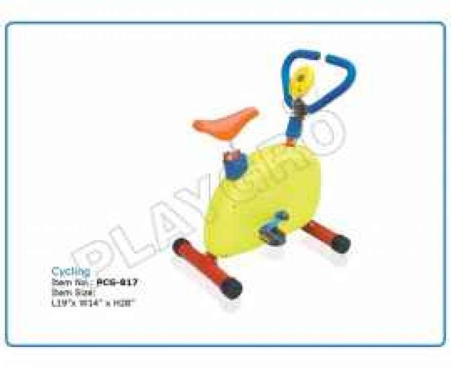 Children Play Gym