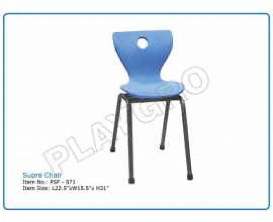 Supremo Chair