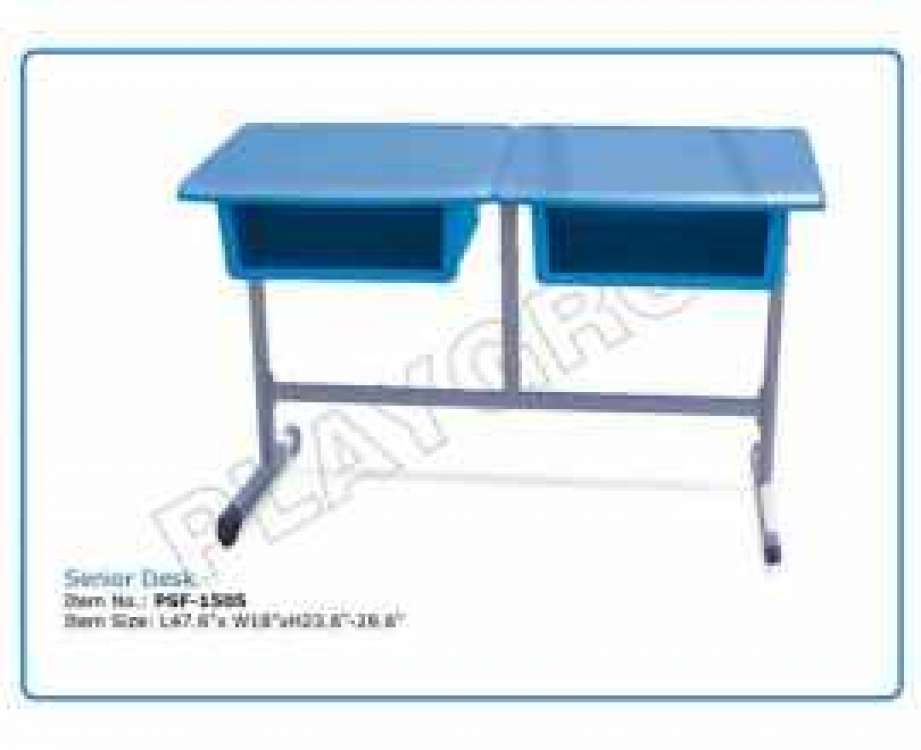 Senior School Dual Desk