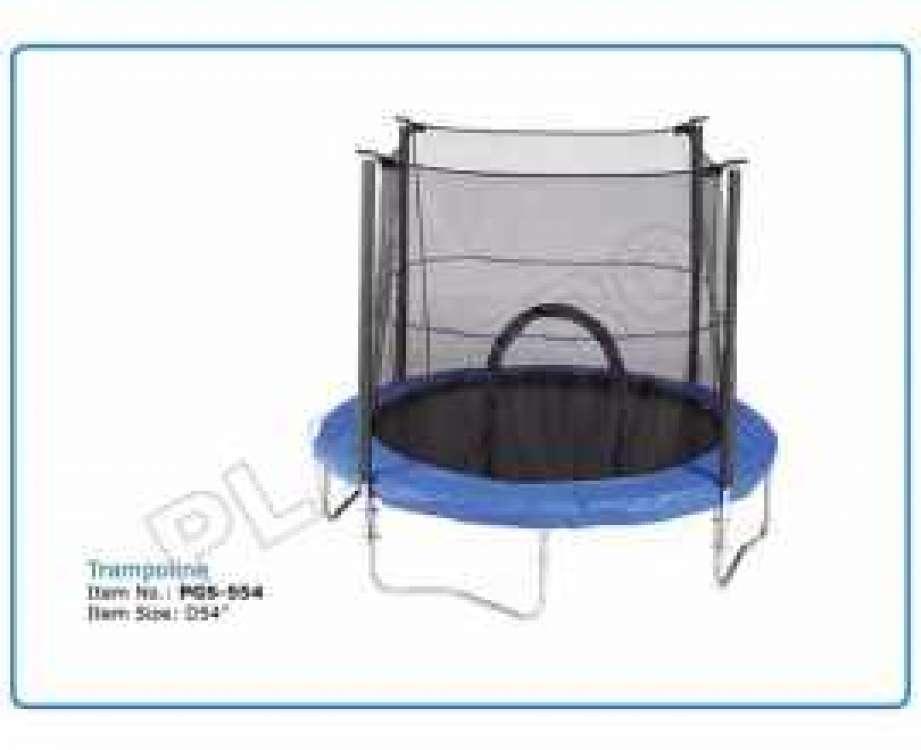 Trampoline 54