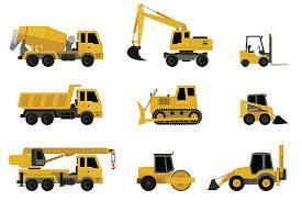 Construction Machinery, ConstroBazaar