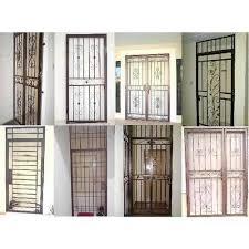 Gate, Grilles, Fences & Railings, ConstroBazaar