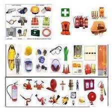 Safety Equipment & Systems, ConstroBazaar