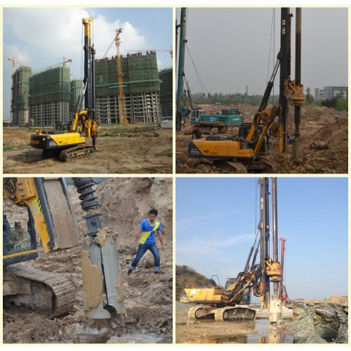 Borewell Drilling Services