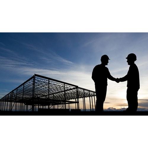Building Infrastructure Development Services