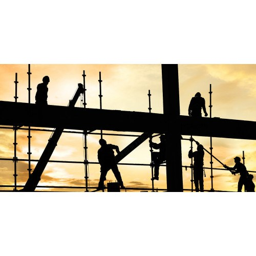 Infrastructural Labour Contractor