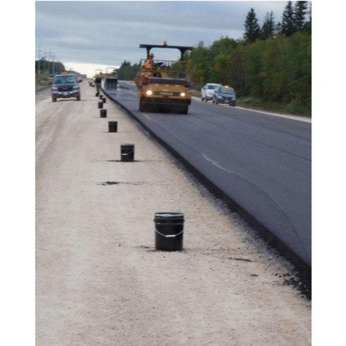 Bitumen concrete Service
