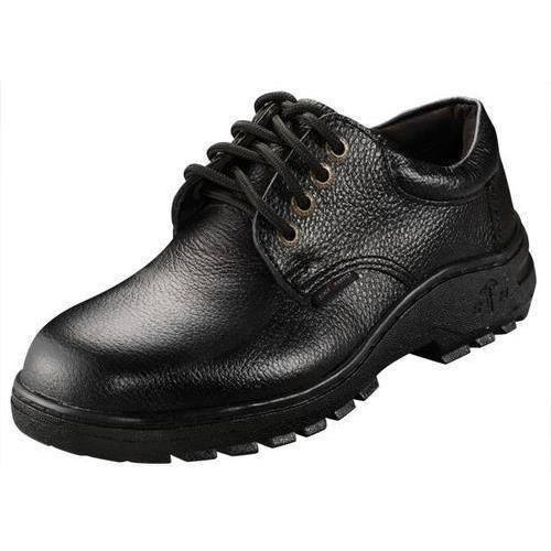 Black Knight Safety Shoe