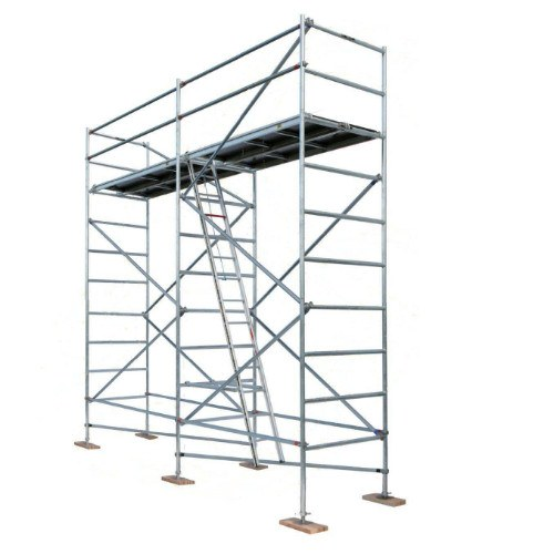 Scaffolding Props