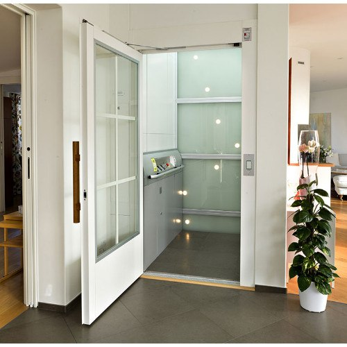 Small Residential Home Lift