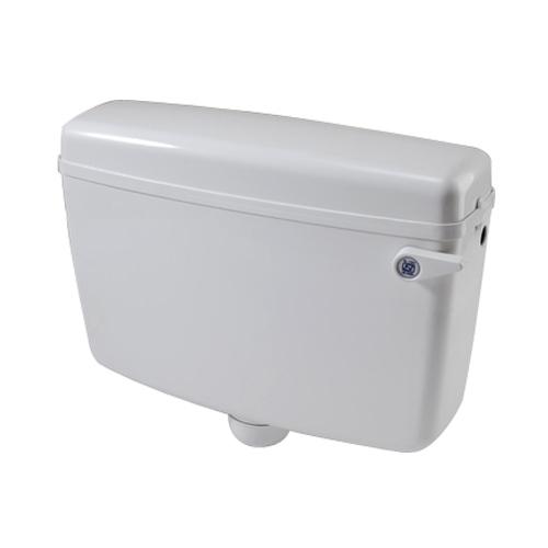 PVC flush tank