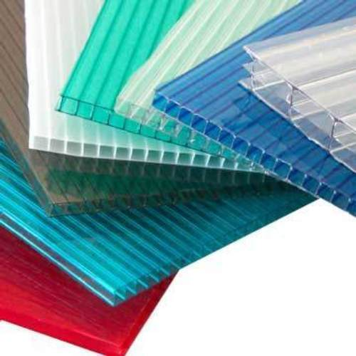 Transparent Fiber Sheet