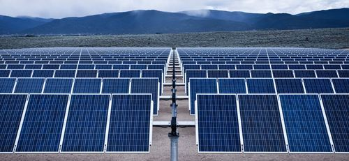 GRID-TIED SOLAR POWER SYSTEMS
