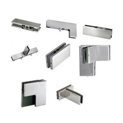Toughened Glass Handle