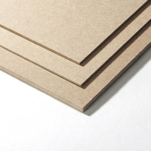 Commercial MDF Board