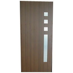Plywood Laminated Doors