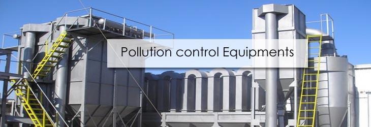 45W  Air Pollution Control