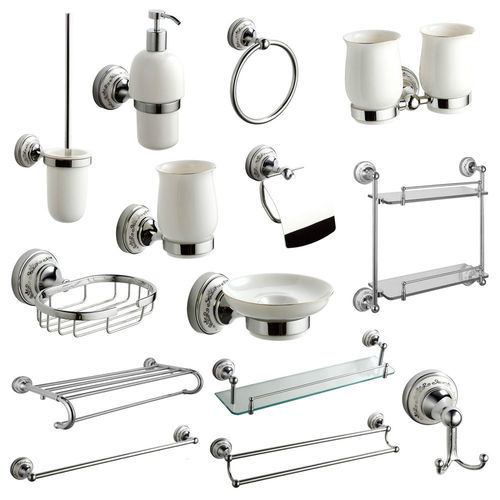 Exposed Bath Shower Mixer (Wall Mounted)