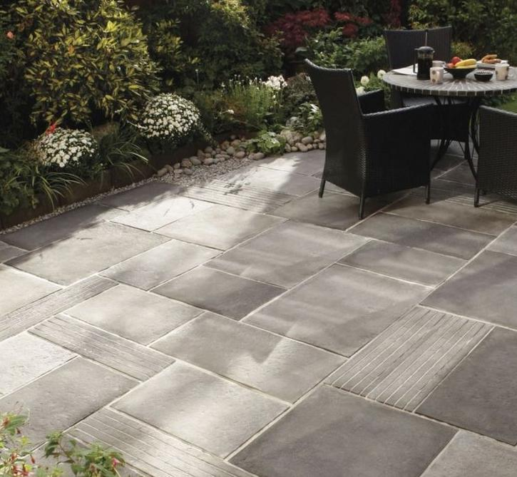 Outdoor Designer Tile