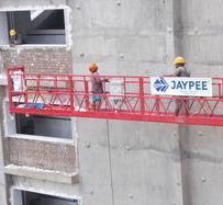 Construction Platform Hoist