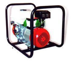 High Frequency Vibrators Generators