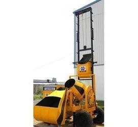 Concrete Lift Machine