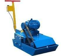 Electric Plate Vibratory Compactor