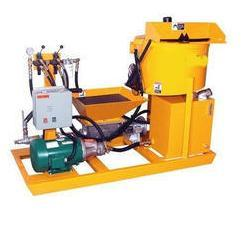 Cement Grouting Machine