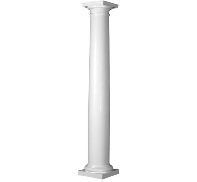 Round Column