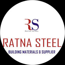 Ratna Steel & Building Material Supplier, ConstroBazaar