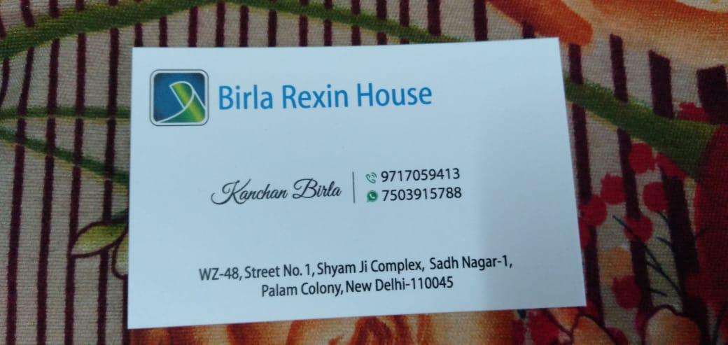 Birla rexin house, ConstroBazaar