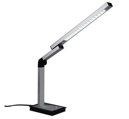 LED Rotating Table Lamp