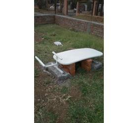 Sit Up Board