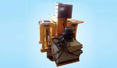 Fly Ash Bricks Machine