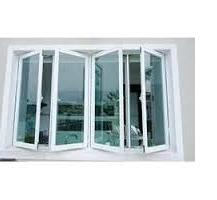 Aluminium Window Fabrication