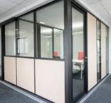 Office Glass Partitions