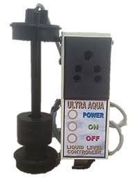 Domestic water level controller