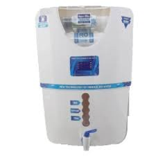 domestic water purification system