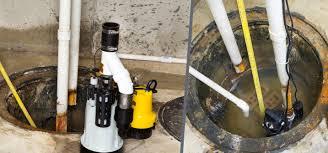 Pump Installation & Replacement