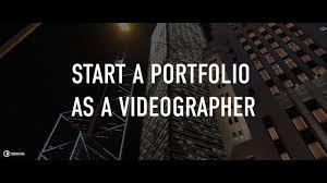 Portfolio photo and Videography