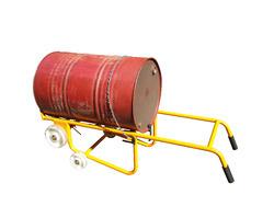 Multi Purpose Drum Trolley