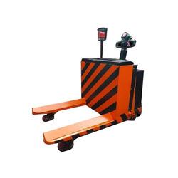 Battery Roll Lifter Pallet Truck