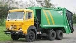 Dumper rental Service