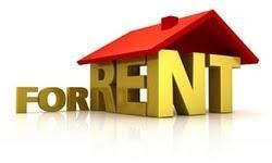 Plot on rent