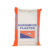 Ready Mix Cement Plasters