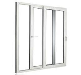 UPVC Sliding Doors 2 Track