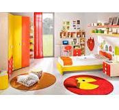 Children Room Interior Designing Services